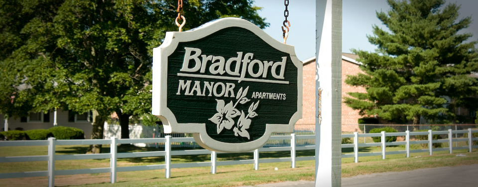 Bradford Manor rental property near Rochester NY