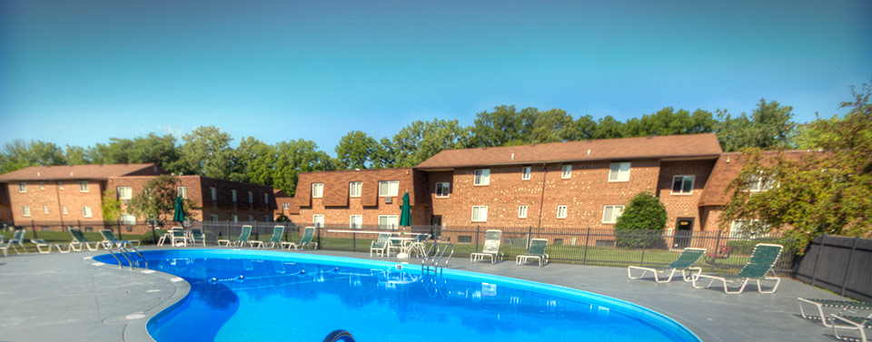 Chili Heights rental property near Rochester NY