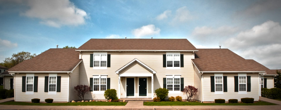Stone Hedge Village rental apartments near Rochester NY
