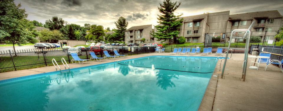 Whitney Ridge rental apartments near Rochester NY